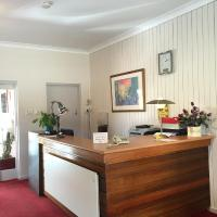 Hotel Pictures: Lithgow Valley Motel, Lithgow