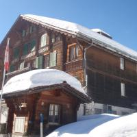 Hotel Pictures: Hotel Alpenrose Saxeten, Saxeten