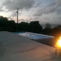 Zdjęcia hotelu: Casa Larga VII Holiday home, Canebay