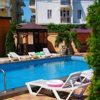 Fotos del hotel: Guest House na Edinstvo 40, Lazarevskoye