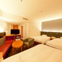 Comfort Triple Room - Non-Smoking