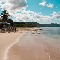 Fotografie hotelů: Vitamin Sea II Holiday home, Canebay