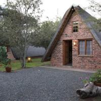 Hlolwa Lodge