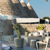 Nina Trulli Resort - Masseria San Francesco