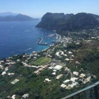 Casa Vacanze To Live Capri