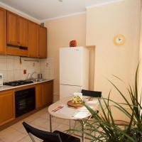 Apartment (4 adults) - 4-ya Tverskaya-Yamskaya 4