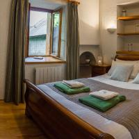 Hotel Pictures: Chalet Dibona, Vaujany