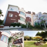 Hotelbilder: Jeju Chereville Pension, Seogwipo