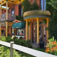 Hotel Pictures: Motel L'Anse De La Lanterne, Montebello