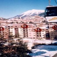 Hotel Pictures: Rental Apartment Relais Guisane A - Briançon, Briançon