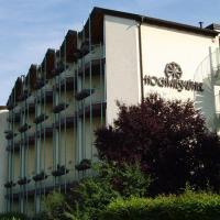 Hotelbilleder: Hotel-Restaurant Hochwiesmühle, Bexbach