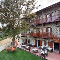 Fotos do Hotel: Aristotelio Boutique Hotel, Pedoulas