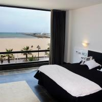Suite with Sea Views