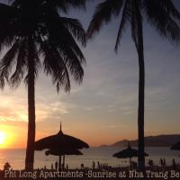 Zdjęcia hotelu: Phi Long Apartments, Nha Trang