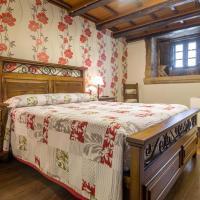 Hotel Pictures: Casa de los Somoza, Melide