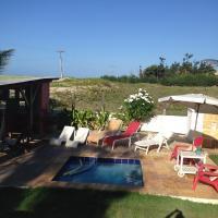 Hotel Pictures: Recanto da Vévé, Flecheiras