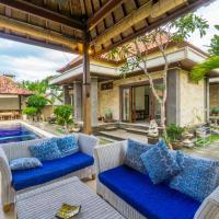 Zdjęcia hotelu: Pondok Baruna Garden, Nusa Lembongan
