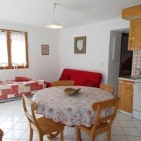Hotel Pictures: Rental Apartment Chalet 3, Champcella
