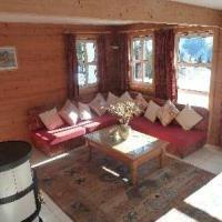 Hotel Pictures: Rental Villa Hameau Chalets IX - Flaine, Flaine