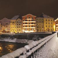Hotel Pictures: Gasthof Innbrücke, Innsbruck