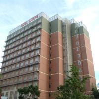 호텔 일 쿠오레 난바