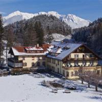 Hotel Pictures: Hotel Grünwalderhof, Patsch