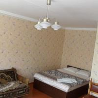 Hotel Pictures: Near railway station, Vitebsk