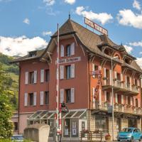 Hotel Pictures: Hôtel Terminus, Orsières