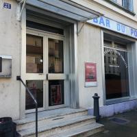 Hôtel Du Pont Neuf