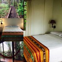 Hotel Pictures: Pacoche Lodge, Pacoche