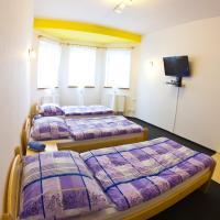 Hotel Pictures: Penzion Na Čáře, Brandov