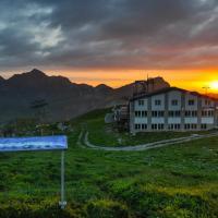Hotel Pictures: Berghotel Bonistock, Frutt
