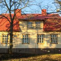 Villa Högbo
