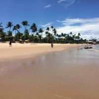 Hotel Pictures: Hotel Praia De Guarajuba, Guarajuba