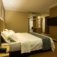 Fotografie hotelů: Hotel Anika, Keluang