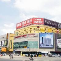 Zdjęcia hotelu: Home Inn Shenyang Sanhao Street Nanhu Hardware Market, Shenyang