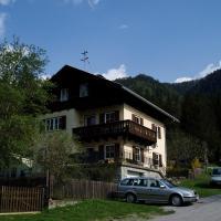 Haus Brenntara
