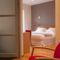Hotel Pictures: L'Ortensia, Saint-Gervais-sur-Mare