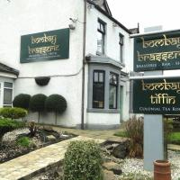 Hotel Pictures: Bombay Brasserie with Rooms, Chorley