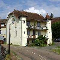 Hotel Pictures: Logis des Acacias, Le Puley