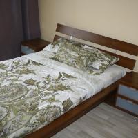 Apartment na Rostovskoy 21