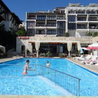 Hotelbilleder: Dolce Vita Penthouse, Sveti Vlas