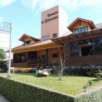 Hotel Pictures: Pousada da Baronesa, Nova Petrópolis