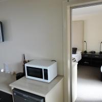 Deluxe Interconnecting Room