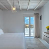 Comfort Suite with Sea View