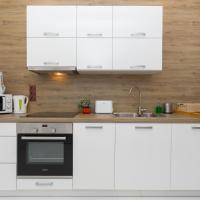 Superior Two-Bedroom Apartment - 5/11 Bonerowska Street
