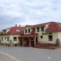 Hotel Pictures: Penzion u sklepů, Hovorany
