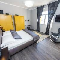 Harbour Lounge Apartment