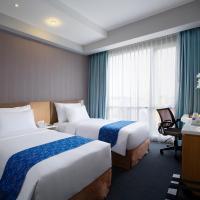Hotelfoto's: Hotel Grandhika Setiabudi Medan, Medan
