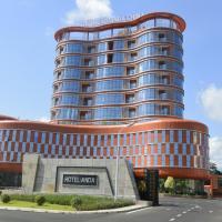 Hotelfoto's: Hotel Anda China Malabo, Ciudad de Malabo